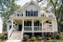 Architecture & Interior Design / Home Living / by Samantha Sukonick