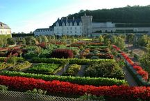 France: places to visit / by Katherine KD