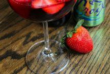 Drinky Drinky / by Liz Schultz