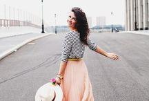 Fashion / by Liz Voss