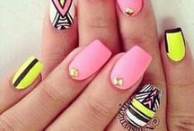 Nails! / by Siera Arena