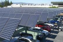 Alternative and Solar Energy / by Tanya Neill