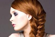 Hair*Make up*&*Nails / by Megan Riordan