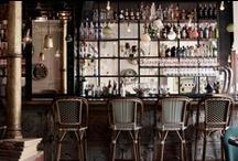 Bakery, Bar & Book-Stop  / by Helena Keene