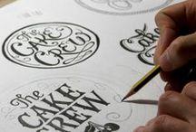 Logos / Logo development. / by Sara Bennett