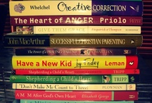 Books / by Sara Stafford