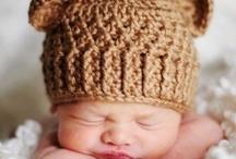 Baby Stuff / by Jeanne Angelo