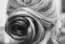 Love is in the Hair / by Elizabeth