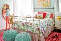 Avery's Dream Bedroom / by Karen Harlan