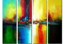Abstract Art / by Debbye Hicks