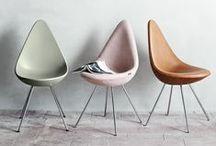 Furnish / furniture, product / by Amanda Jane Jones