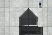 Architecture / by Amanda Jane Jones