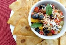 Vegetarian Recipes and Wisdom / by Sadie Lankford