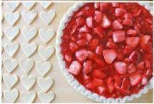 Desserts and Treats / by Elizabeth Sabet