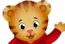 PBS Kids / by WXXI Ed