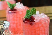 drinks / by Irina Wenderoth