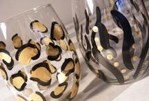 Crafts / by Irina Wenderoth