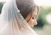 Here comes the bride... / Gowns, decor, photo ideas & more! / by Ryan Patrick