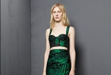 Pre-Fall 2012. / by Mikaela Ricketts