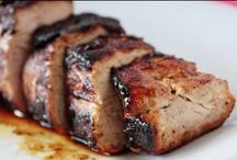 Pork Recipes / by Stacee Hirte