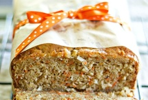 Quick Breads/Cakes / by Bette Baginski