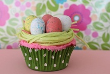 Easter Ideas / Discover our favorite Easter crafts, party ideas and recipes.  / by HGTV