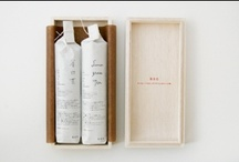 packaging and more / by satsuki shibuya