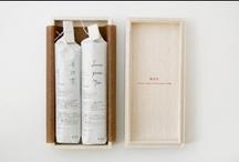packaging and more / by satsuki shibuya