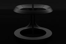 Furniture / Furniture Design / by Kent Lovén