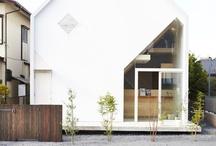 dwellings / by satsuki shibuya