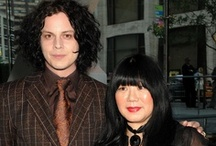 Fans, Family and Celebrity Friends / Anna with friends and family, and celebrities wearing her clothes. / by Anna Sui