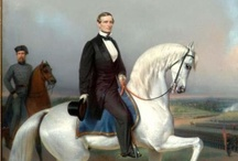 The Confederacy / All things related to the creation, government, currency, laws, and military personnel of the Confederate States of America, as a whole. / by The Southern Genealogists