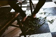 feet / beat / by satsuki shibuya