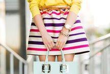 Fashion / by Ashley Niemann