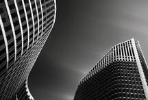 Architecture / Architecture  / by Kent Lovén