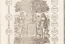 Family Trees - Biblical / by The Southern Genealogists