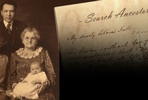 Resources - Libraries, Museums & Research Facilities / by The Southern Genealogists
