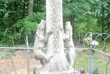 Alabama:  Cemeteries / by The Southern Genealogists