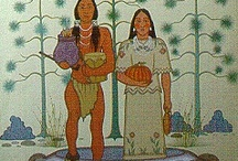 Arkansas:  Indigenous Peoples / by The Southern Genealogists