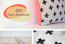Craft/DIY / by Sara Fraga (ME & TATA)