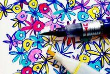 Patterns / by Ashley Niemann