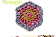 Learn to Crochet / by Sara Fraga (ME & TATA)