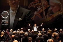 The New York Philharmonic 2013-14 Season / An overview of what's to come in 2013-14. / by New York Philharmonic