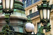 i love paris in the.... / by Nina McDonald