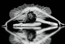 Belle ballerine / Dance ballet / by Irma Sanmillán Deglané