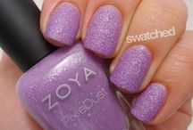 Zoya PixieDust Summer Edition / Infused with even more magic and wonder! Because everyone wants more of it... The color experts at Zoya went back to the lab and created six more beautiful, long-wearing textured, matte and sparkle Zoya PixieDust Colors for Summer 2013! The incredible and best-selling formula is sure to captivate with a magical sparkle and sugary finish like no other. / by Zoya Nail Polish
