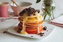 Breakfast / by Jacquelyn Harlow