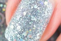 Zoya PixieDust: Magical Pixie / The Zoya PixieDust Spring 2014 Magical Pixie collection amped up with spectacular holographic hex glitter creating the most magical, Zoya PixieDust ever!  / by Zoya Nail Polish