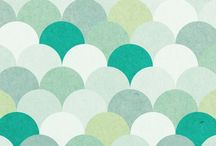 Colour palette / by Sara Fraga (ME & TATA)