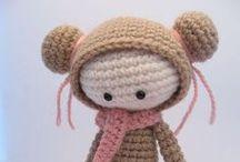 Crocheting / by ღ ∂onna ღ